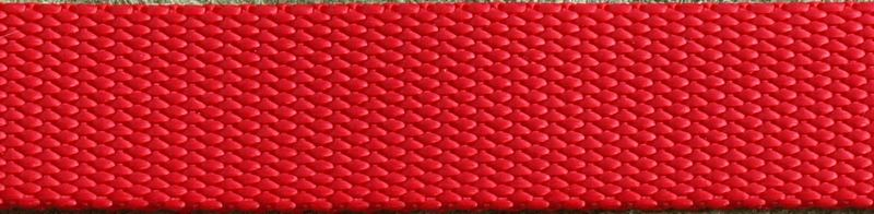 1 Inch Red W1-12