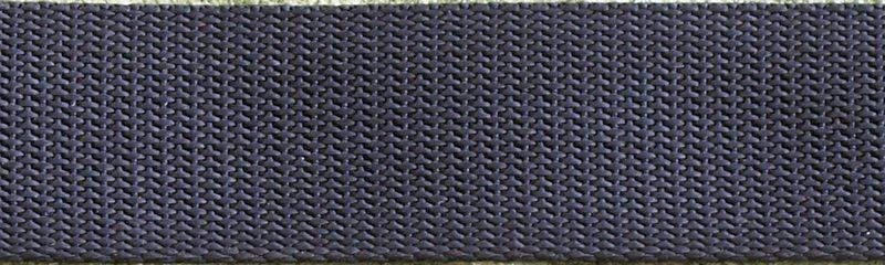 1 Inch Black W1-14