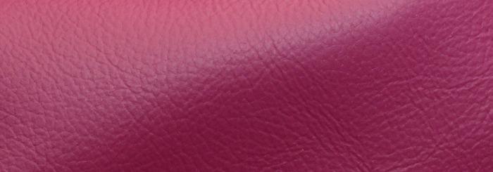 Dark Pink Leather L42