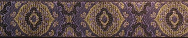R161 1 Inch Purple Gods Eye