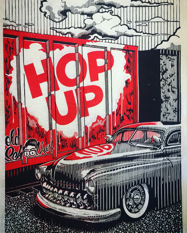 Hop Up 2017