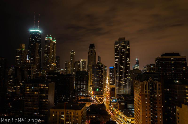 Cityscape // Chicago, IL