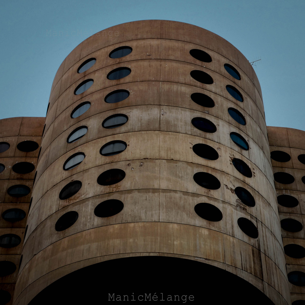 Prentice Hospital // Chicago