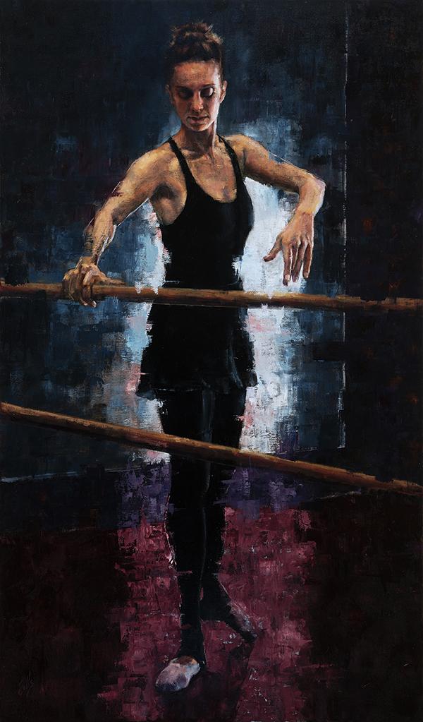 Dancer 1 - Cassidy