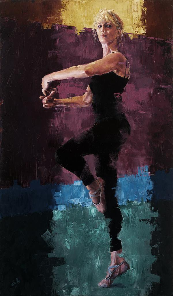 Dancer 2 - Lauren