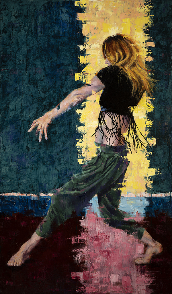 Dancer 4 - Aiste