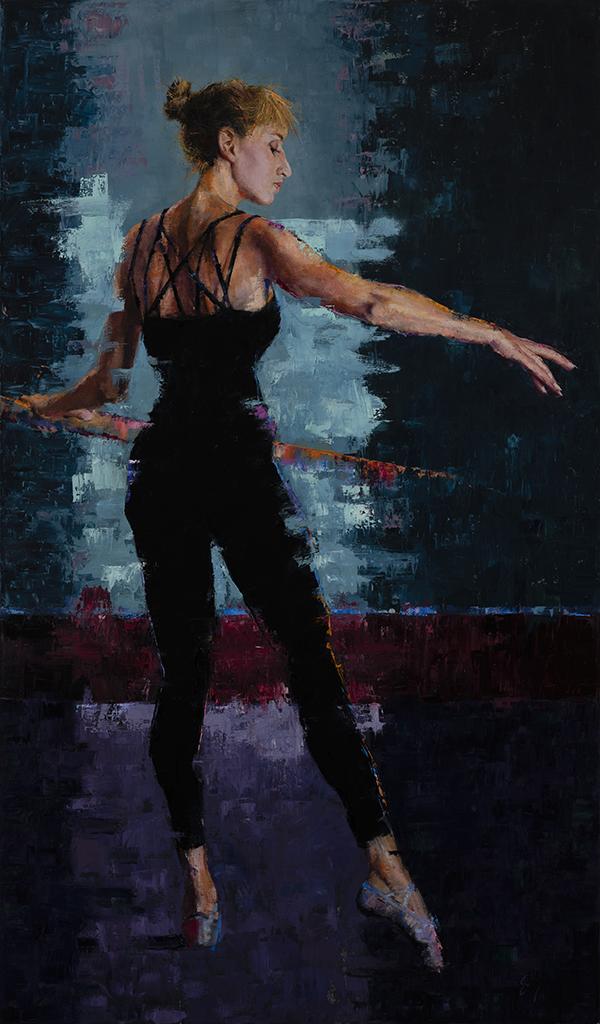 Dancer 5 - Lauren