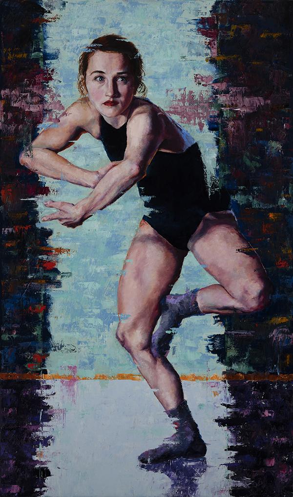 Dancer 8 - Emma Rose