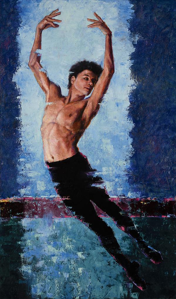 Dancer 9 - Hudson