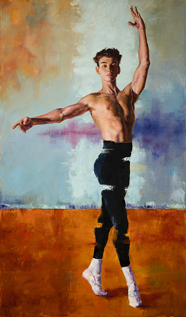 Dancer 10 - Michael