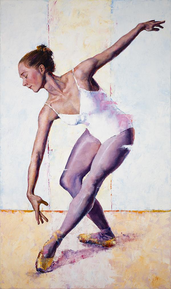 Dancer 11 - Sadie