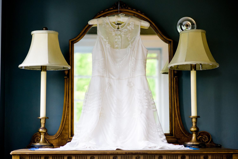 Cheney Mansion Oak Park Wedding