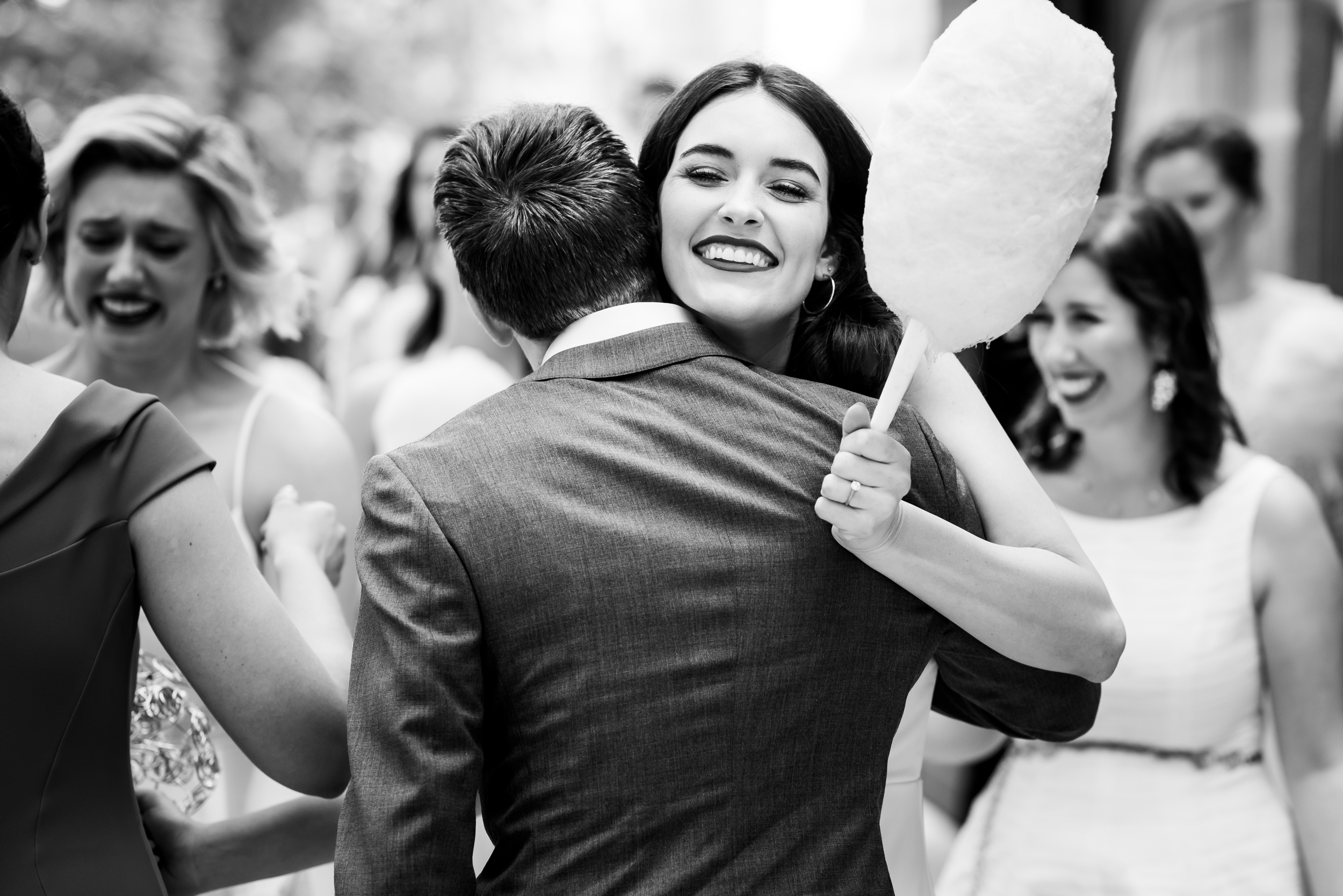 Wedding day moments for Carnivale Chicago wedding captured by J Brown Photography