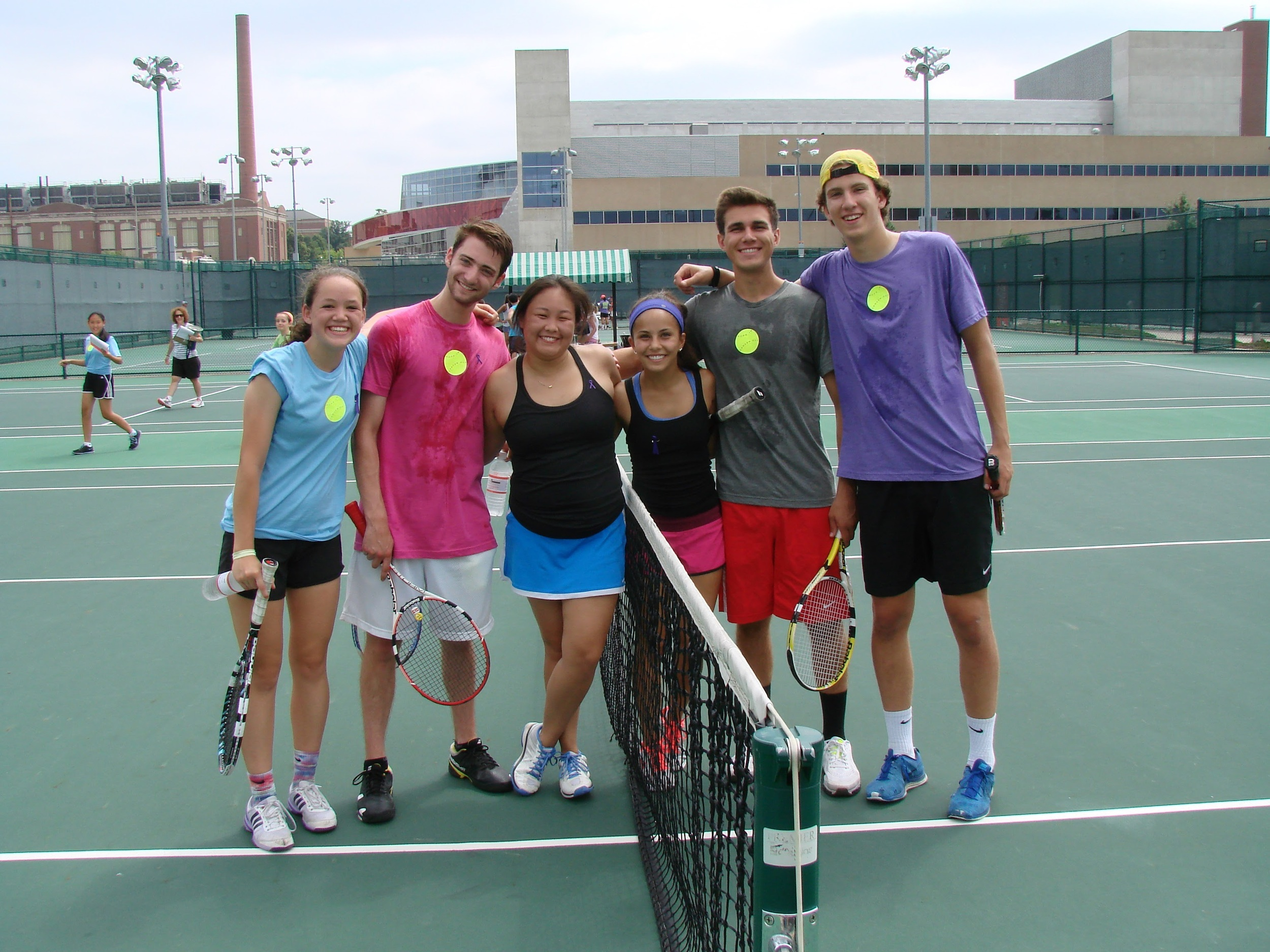 News — Diaz Tennis