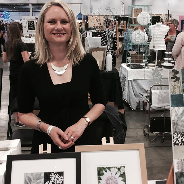 Wow what a day yesterday was, so busy! Thank you to everyone who stopped at my stall and said hello or purchased my art. Your support means a lot to me. Thank you also to Rose and her team @generalcollective for making it all happen. #generalcollective #nzartist #botanicalart #monoprints #printmaker #mixedmediaart #inspiredbynature