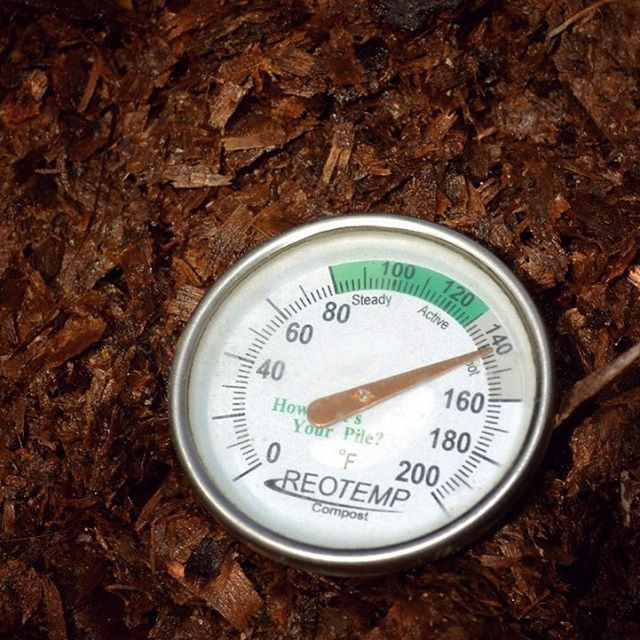 Thermal Compost