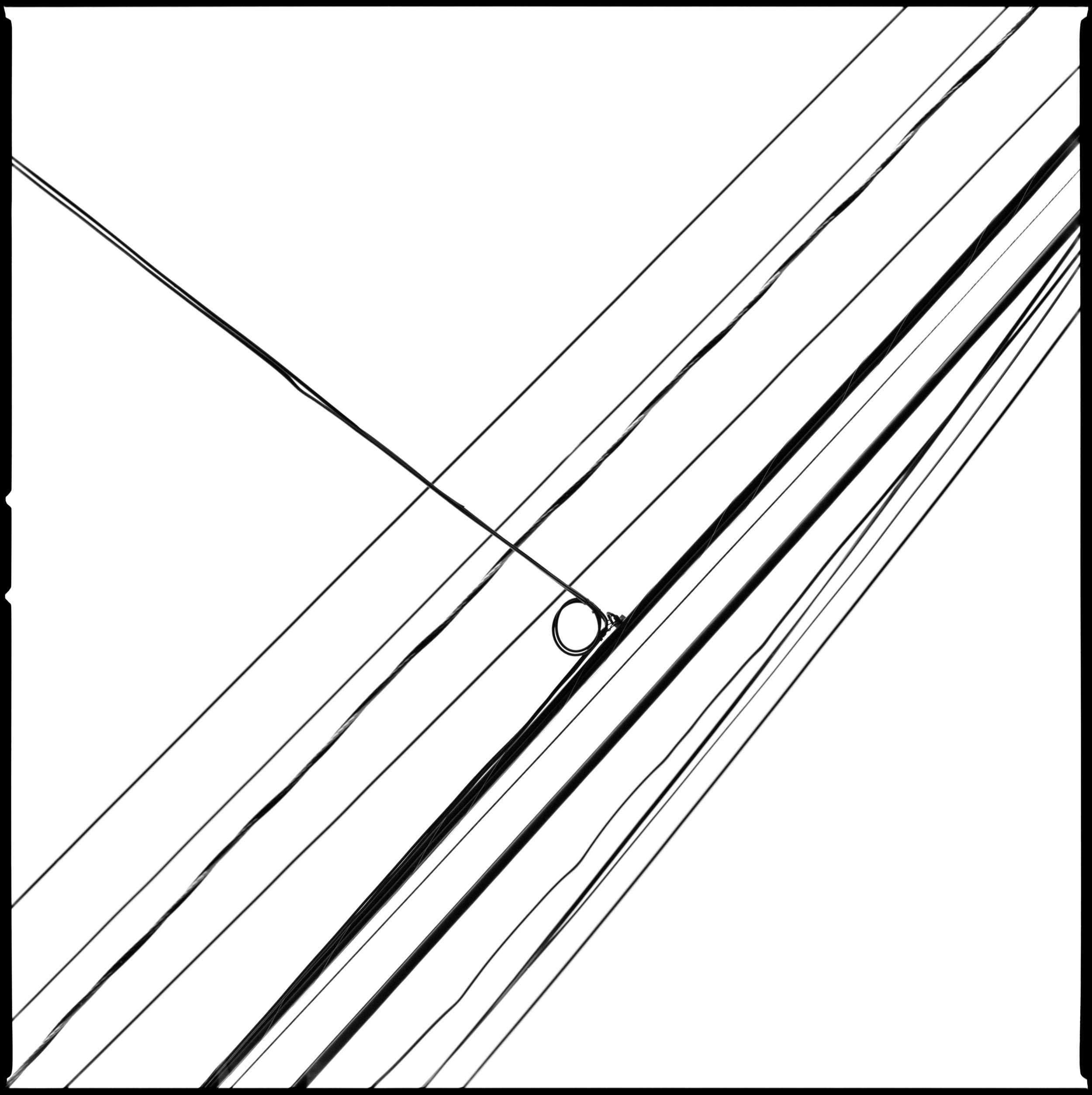 Wire Sketch #7