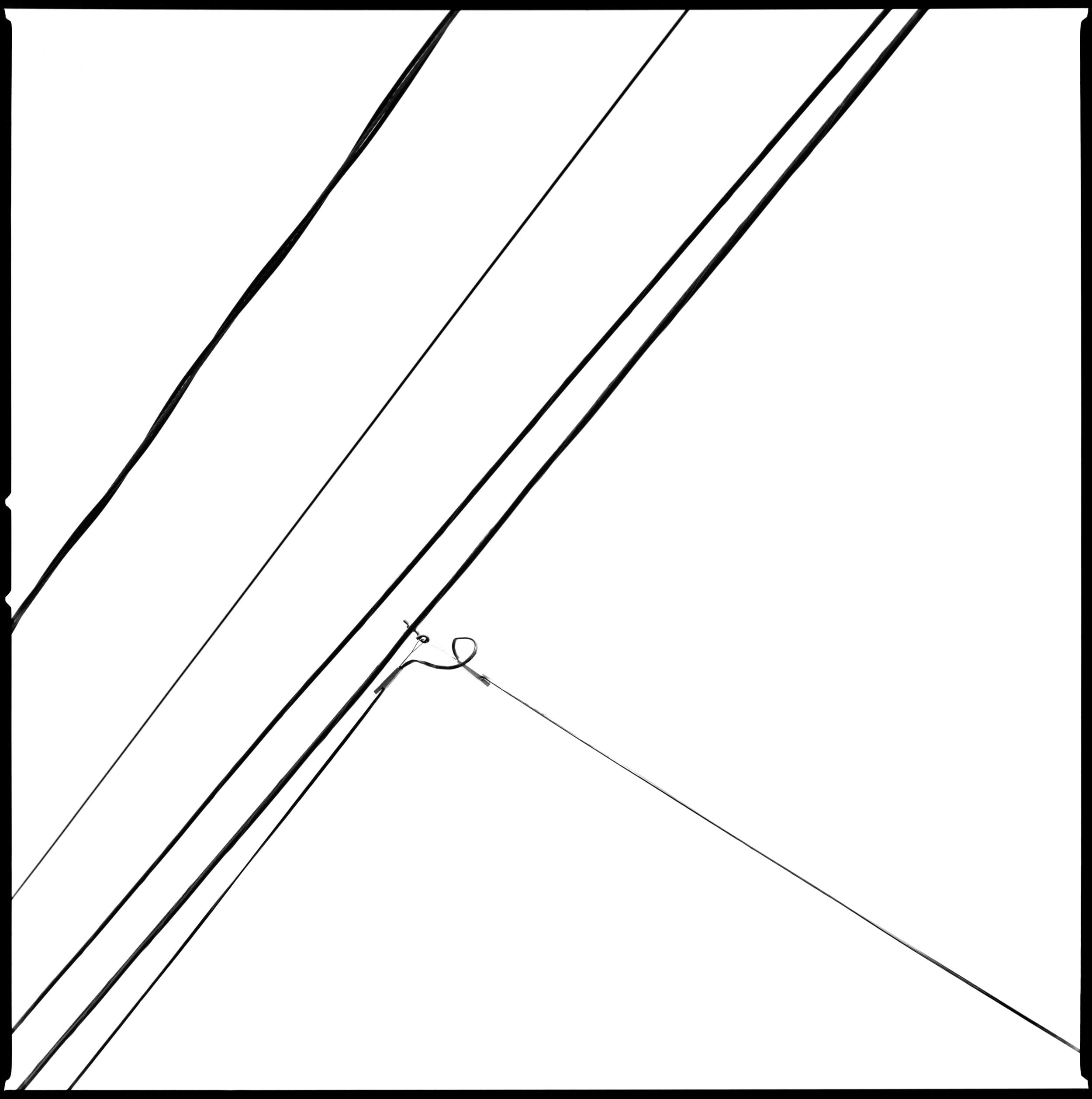Wire Sketch #18