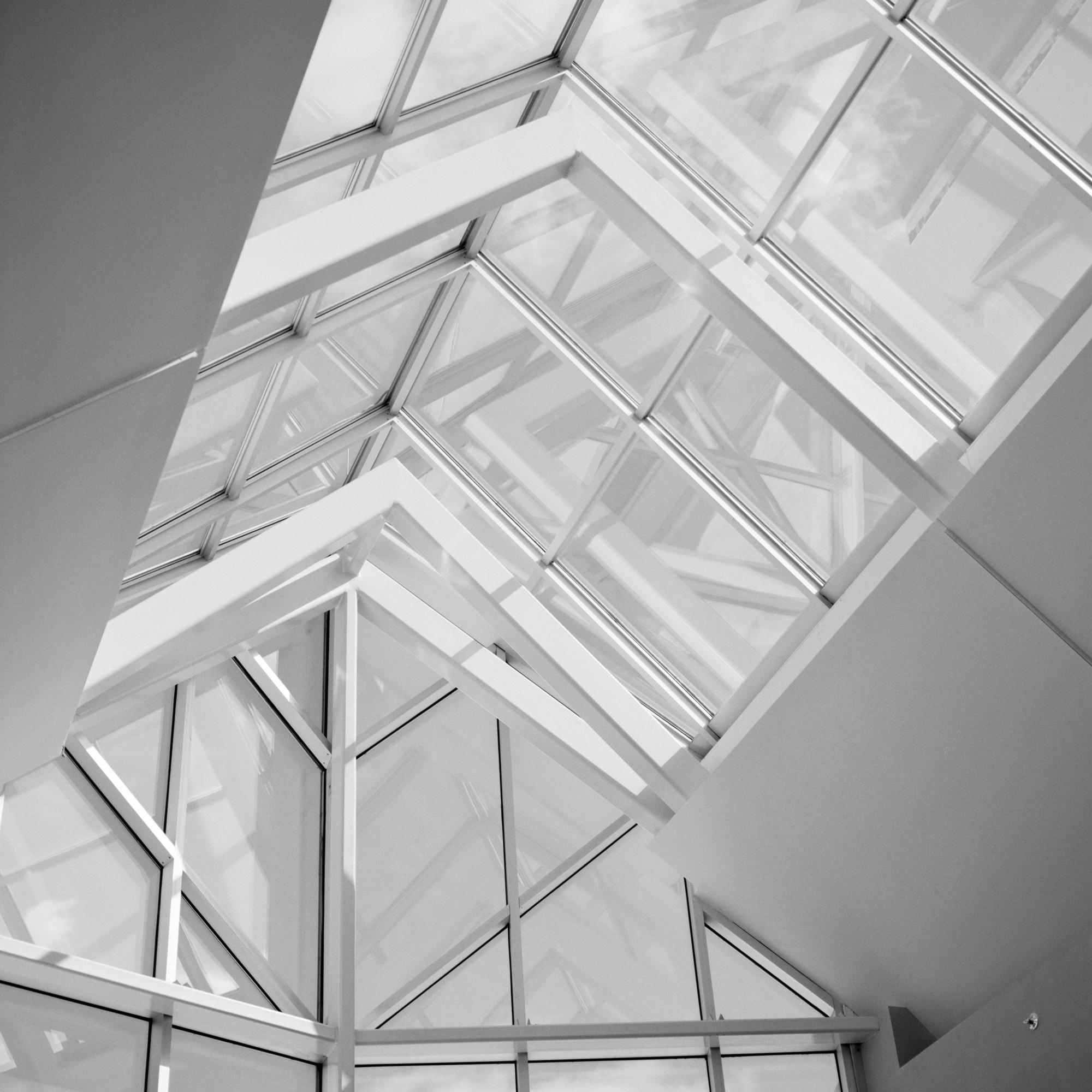 Airport Skylight 2