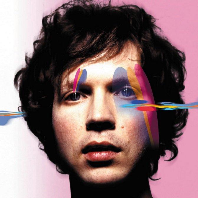 Beck -- Spring '97