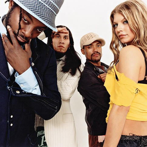 Black Eyed Peas -- 5/22/99
