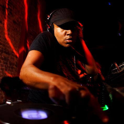 DJ Mark Grant -- 12/9/98