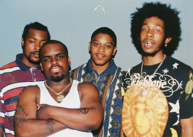 Goodie Mob -- 5/22/99