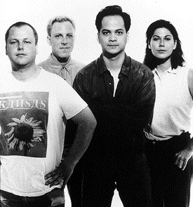 The Pixies -- 1/31/92