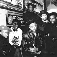 Public Enemy -- 5/14/89