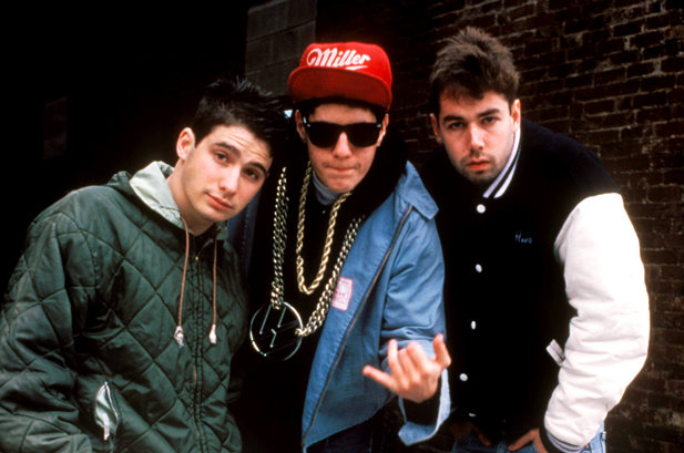 Beastie Boys -- 2/1/86