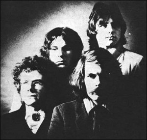 King Crimson -- 2/21/82