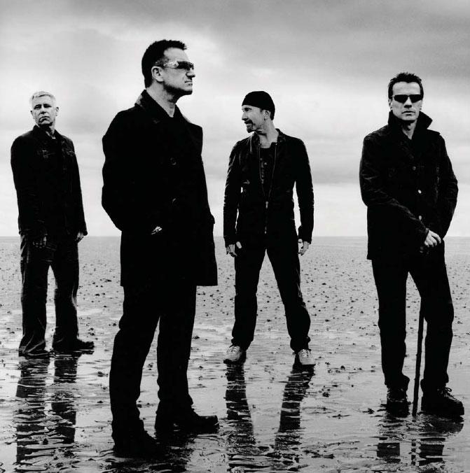 U2 -- 4/11/81