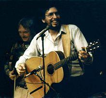 David Bromberg -- 2/7/81