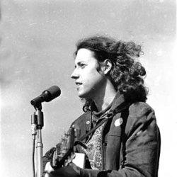 Arlo Guthrie etc. --10/31/80