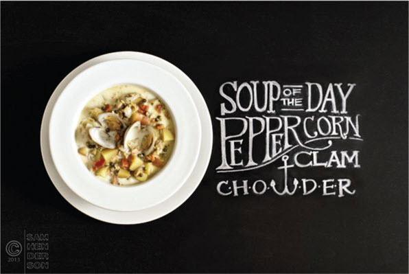 peppercorn-clam-chowder
