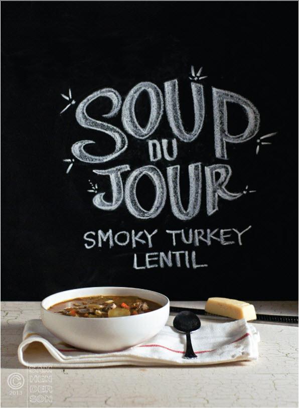 soup-turkey-lentil