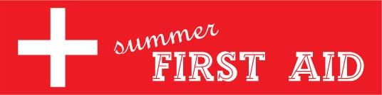 summer first aid todaysnest.jpg