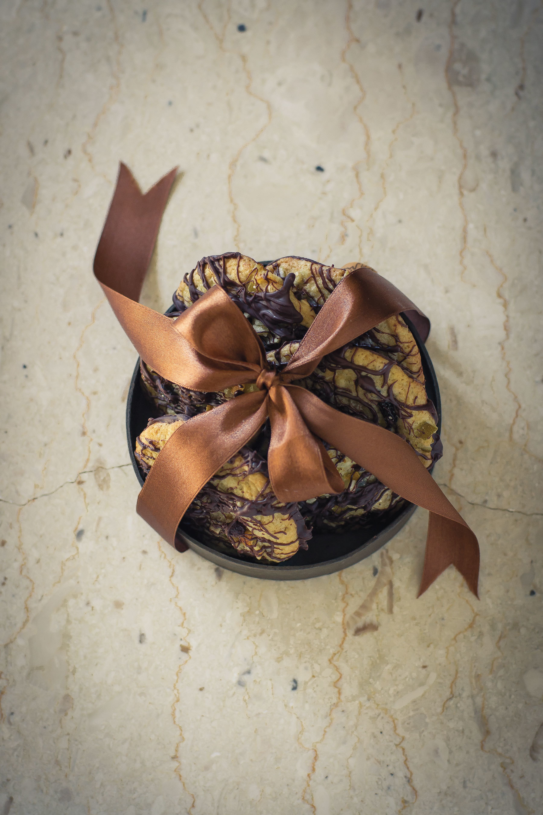 Classic Florentines by Sam Henderson of Today's Nest