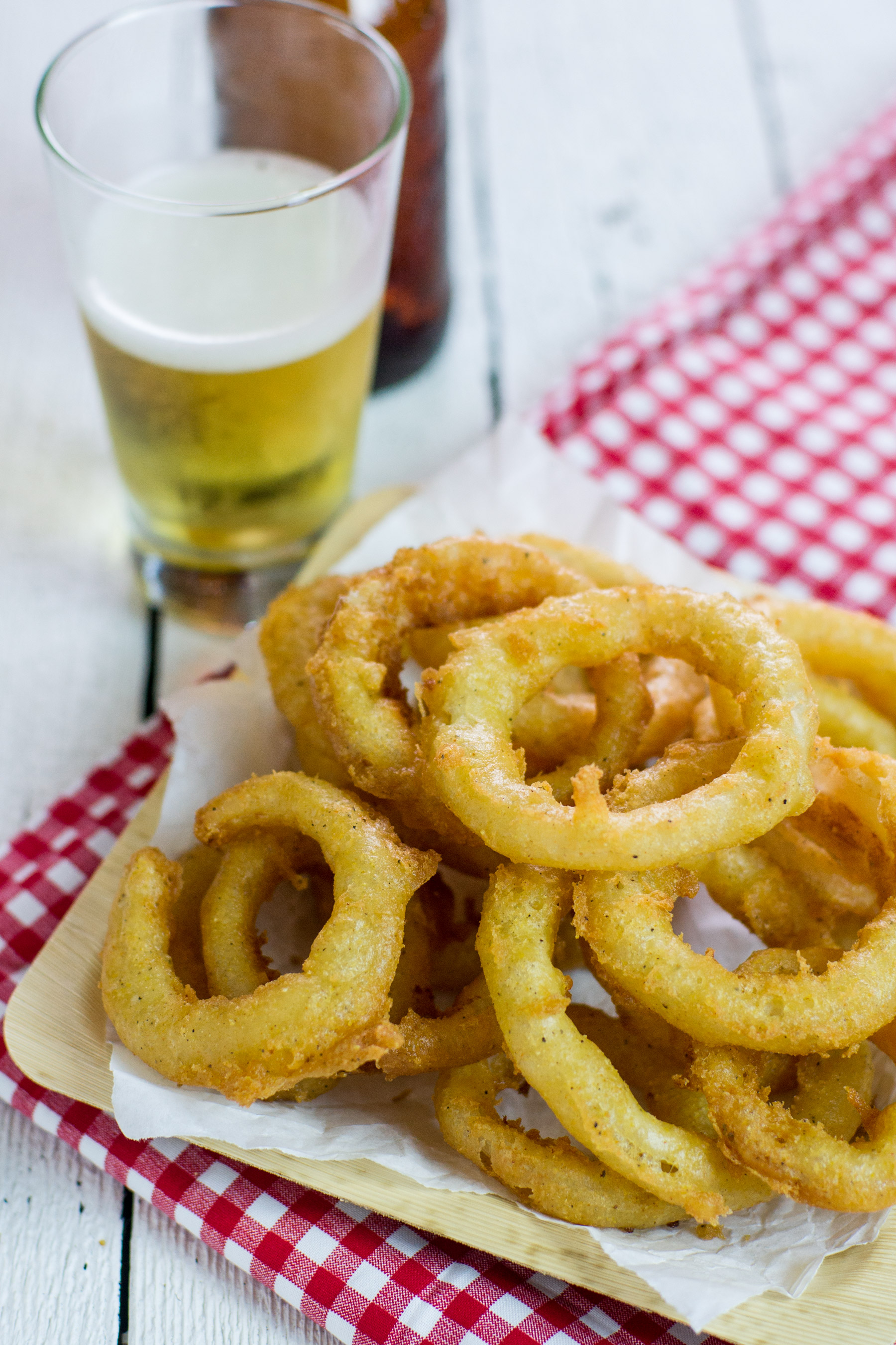The Best Onion Rings EVER by Sam Henderson of Today's Nest