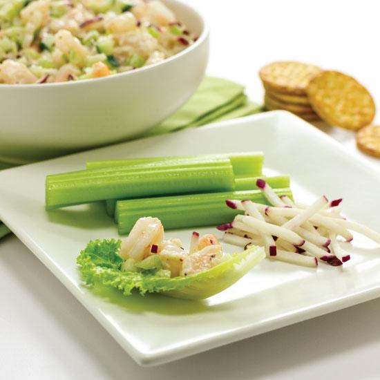 Shrimp Salad by Sam Henderson of Today's Nest