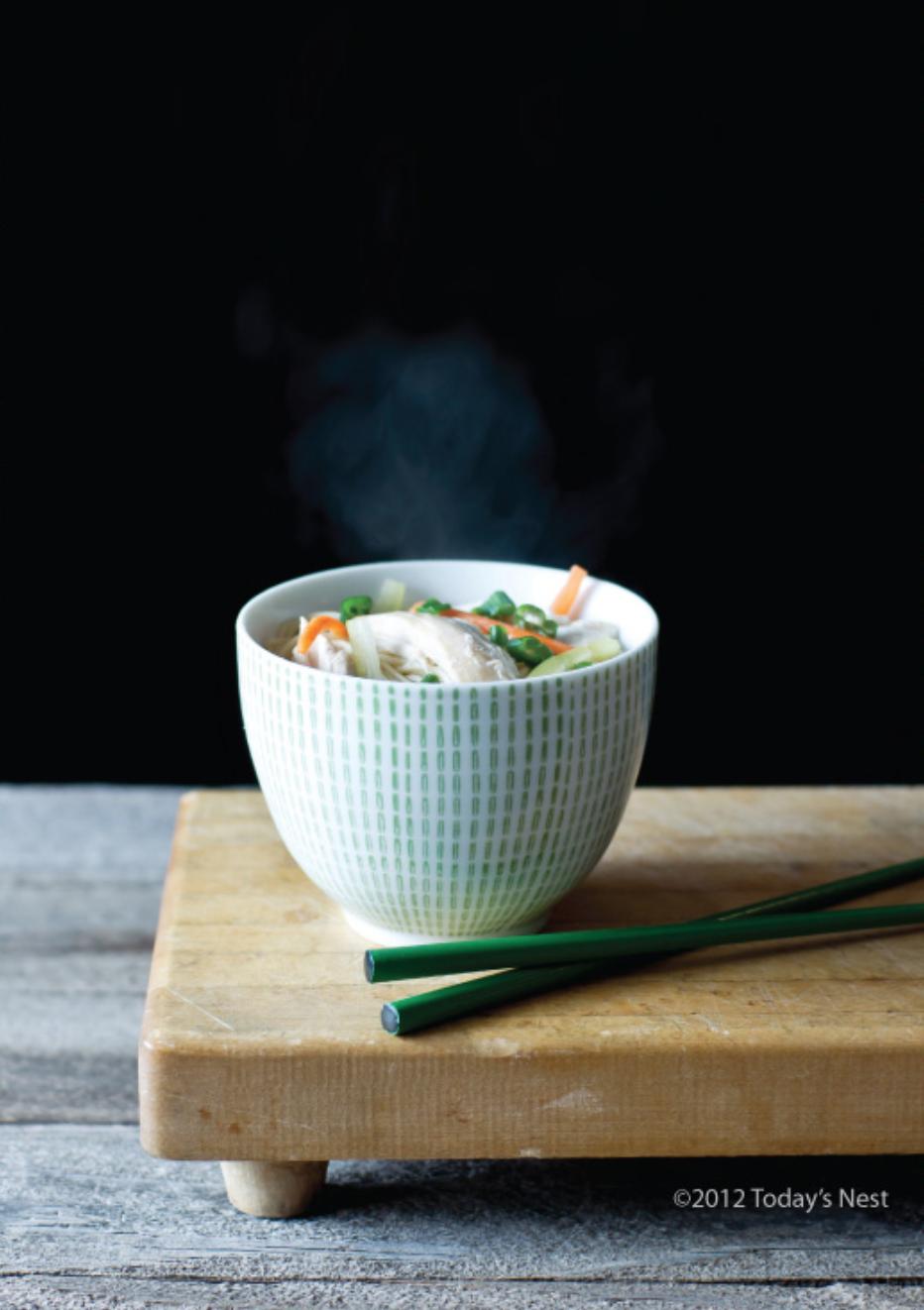 Dragon Soup