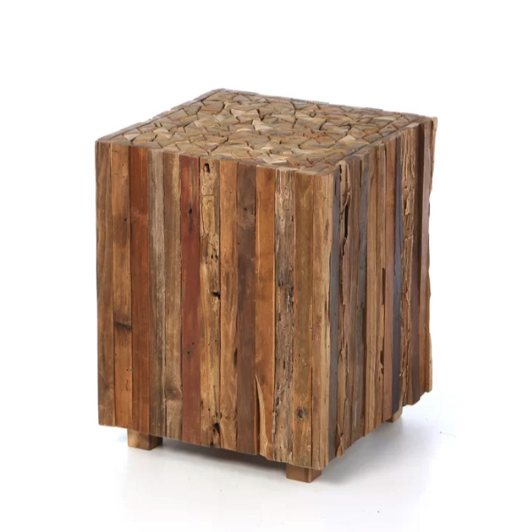 CASCADE END TABLE, WAYFAIR