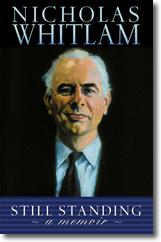 Lothian Books Still Standing N. Whitlam ISBN: 0734406215