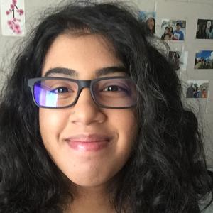Medha Raghavendra, In the lab in 2016