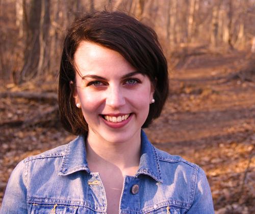 Amanda Eiser, BA Temple U. 2015
