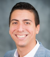 Joshua Troche, Ph.D. 2014 University of Florida