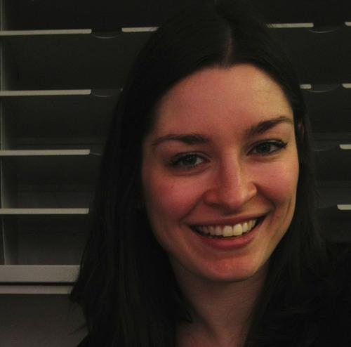 Victoria Diedrichs MA (Speech Path), Temple University.  Lab member 2014-16