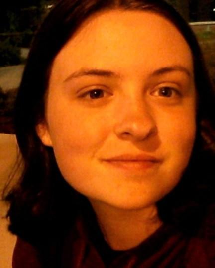 Tessa Kettelberger, University of Rochester