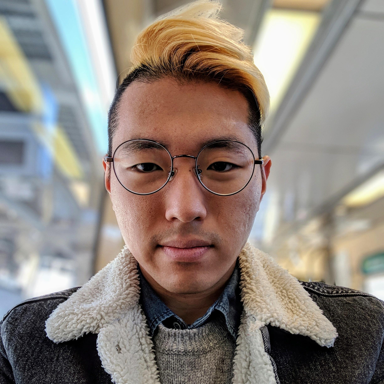 Seung Hwan Kim, Boston College