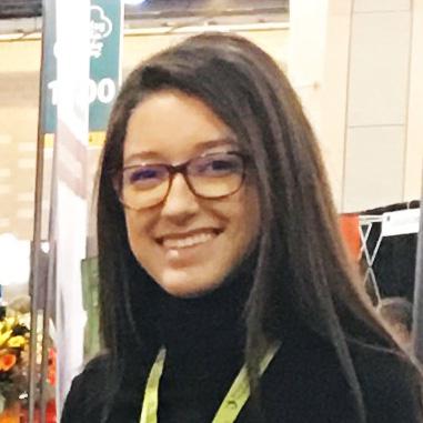 Hayley Wenner,  2017-18